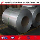 GI、PPGI、Gl、Galvalume電流を通される、PPGL冷間圧延された鋼鉄コイル