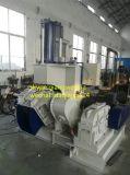 Máquina interna del mezclador de la amasadora de goma