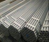 3/4inch/1inch/1.5inch ERW rundes galvanisiertes Zelle-Stahlgefäß/Stahlrohr