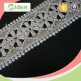 Toalla nuevas telas del cordón suizos química del cordón del cordón de la ropa