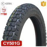 Sizesの普及したCheap Motorcycle Tyre Qualified Motorcycle Tire 2.75-17 3.00-18 100/90-17with Waranty