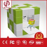 Fast Speed Magic Cube Impressora 3D Fabricante
