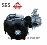 Dinamo raffreddata ad acqua del generatore della benzina dell'uscita 48V 60V 72V di CC