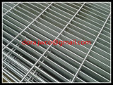 China Anping Professional Grating Manufacturer Galvanized Grating Mesh Size 30X100mm