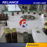 AUTOMATIC oral-liquid which-hung Sterilization Filling Production LINE