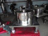 Psc600nc centrifugeert de Vlakke plaat van de Hoge snelheid van het Roestvrij staal van de Lage Prijs Machine
