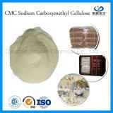 Высокое качество CMC применяются в горнодобывающей промышленности с помощью новой технологии