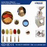 Low Noise e Fácil Operação Grade de milho, Fresadora de farinha, moedor de sementes de gergelim