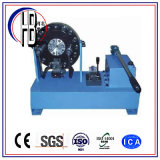 Le flexible haute pression Appuyez sur la machine/ du tuyau flexible hydraulique en appuyant sur la machine