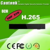 Горячий 4CH/8CH H. 265 5 м 5-в-1 Xvr