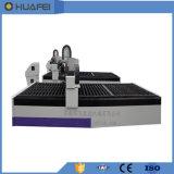 CNC van het Metaal van Huafei van Jinan de Scherpe Machine van de Vlam van het Plasma
