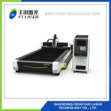 800W, 1000W, 1500W, 2000W-Metal Fibras de Aço Máquina de gravura de corte a laser 4015