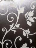 Película geada do indicador do animal de estimação adesivo elevado para a decoração