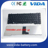 Noteboook Keyboard for Toshiba Kid L630 L640 C600d L700 L645 L730 Sp Version