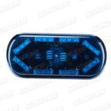 Senken 12/24V 25 kopiert 4 magnetische/Schrauben Farben LED MiniLightbar