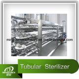 Placa de esterilizador Uht Pasteurização permutador/esterilização