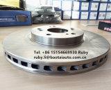 Disco de travão de disco de freio automático 42140-51200 para peças de automóvel Nissan