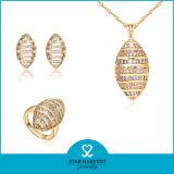 Chapado en oro de antigüedades joyas (SH-J0049)