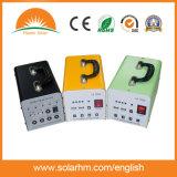(HM-307) система -Решетки 30W 7ah миниая солнечная для аварийной ситуации