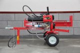 Divisore di legno del libro macchina fornito nuovo Ce del motore a benzina di alta qualità