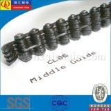 """Cadeia silenciosa de aço carbono 1/2 """"para máquinas"""