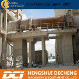 Construindo Fábrica de Fabricação de Pó de Gesso a partir da China