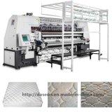 Colchón de la cadena computarizado de bordar Multi las agujas de coser 3000amodel Quilting