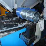 Computer三菱PLC SystemとのF1500c Spiral Tube Forming Machine