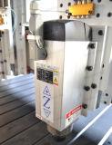 Máquina de madeira dois fresadora CNC de trabalho da madeira do Fuso