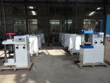 machine de test de compactage de bloc de la colle d'affichage numérique de 100kn 10ton