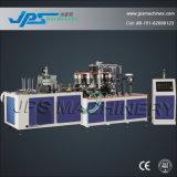 Jps-S35 Doble máquina de formación Tazón de papel recubierto de PE