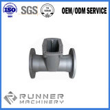 Aço Inoxidável Personalizada/OEM/Cera Perdida Parte fundição de precisão com usinagem