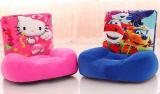 Plüsch-Spielzeug-Bohnen-Beutel-Stuhl-Sitz für Kinder, netter Tierplüsch-Sofa-Sitz