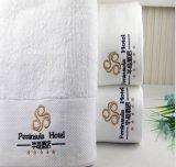 Van de Katoenen van 100% de Fabrikant Badhanddoek van Terry Hotel voor Handdoek
