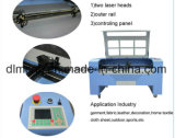 CNC Machines 1390 van de Laser in China worden gemaakt dat