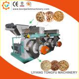 기계 가격을 만드는 노련한 공급자 지도 밥 껍질 또는 나무 펠릿