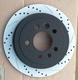 Авто детали тормоза роторов по-китайски OE на заводе