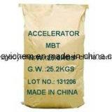 Exporteur des Qualitäts-Gummibeschleunigers Mbts