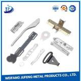 Fabricação de metal personalizada da folha/fabricação de aço de trabalho da parte para a máquina