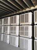 18000 de industriële Airconditioner van de Lucht van de Vorm van de Doos Koelere