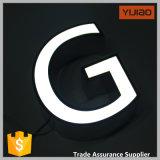 LED 채널 편지 밝은 표정