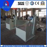 Separador magnético de la tubería de la serie de Rcyg de la certificación del Ce/del hierro permanente para la industria de los materiales de construcción