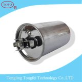 Self-Heating Motor Capacitor 370VAC voor Washing Machine