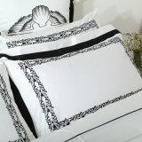 Edredões de luxo cobrir Bedclothes Imprimir 3/4pol PCS PCS 6/8Lençol extras definidos
