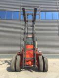 5ton diesel Vorkheftruck met 3-stadium Mast