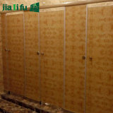 Jialifu SGS Passed Compact Board Toilet Partition