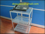 Горячее DIP Galvanized Steel Grating для Warehouse