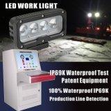 Luzes marinhas do diodo emissor de luz para o fuzileiro naval e o caminhão portuários do barco do guindaste