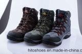 Самые лучшие продавая взбираясь ботинки безопасности типов