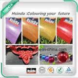 Chengdu 가정 가구 살포 Ral 색깔 정전기 분말 페인트 코팅